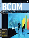 img - for BCOM6 (with CourseMate with Career Transitions 2.0, 1 term (6 months) Printed Access Card) (New, Engaging Titles from 4LTR Press) book / textbook / text book