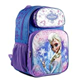 Frozen Elsa the Queen 16'' Backpack