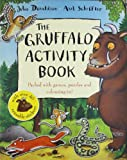 Julia Donaldson The Gruffalo Activity Book