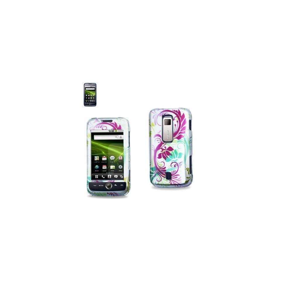 Premium Durable Designed Hard Protective Case Huawei Ascend(M860) (2DPC HUAWEIM860 144)