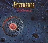 echange, troc Pestilence - Spheres