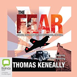 The Fear | [Tom Keneally]