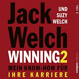 Winning 2 Hörbuch