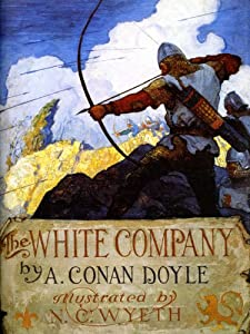 The White Company- NC Wyeth - CANVAS OR FINE PRINT WALL ART