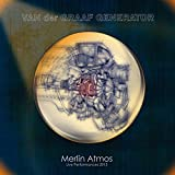 Merlin Atmos: Live Performances 2013 2CD Digipack Limited Edition