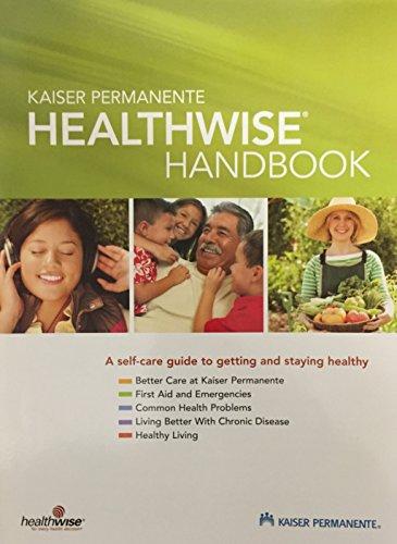 kaiser-permanente-healthwise-handbook