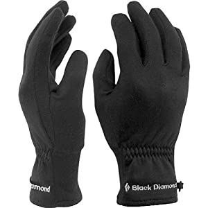 Black Diamond Heavyweight Glove -