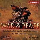 Prokofiev: Guerre et Paix