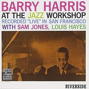 At the jazz workshop