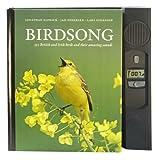 img - for Birdsong. Jonathan Elphick, Lars Svensson & Jan Pedersen book / textbook / text book