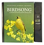 Birdsong: 150 British and Irish birds...