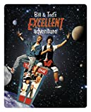 Bill And Ted's Excellent Adventure (25th Anniversary Steelbook Edition) [1989] [Blu-ray]