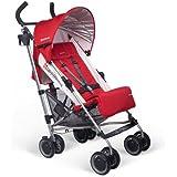 UPPAbaby 2013 G-Luxe Stroller, Denny Red (Older Version)