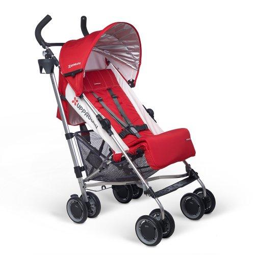 Baby Vista Stroller front-1027067