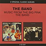 Acquista Classic Albums - Music From Big Pink / The Band