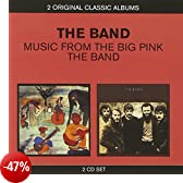 Classic Albums - Music From Big Pink / The Band