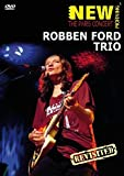 Robben Ford Trio - The Paris Concert Revisited