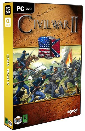 Civil War II (Computer War Games compare prices)