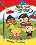 Disney Little Einsteins Magic Painting (Disney Magic Painting)