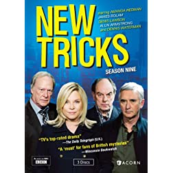 New Tricks: Season Nine
