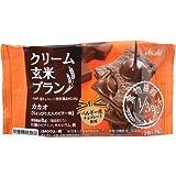 バランスアップ クリーム玄米ブラン カカオ 2枚×2袋入 フード 食事法 バランス栄養食 [並行輸入品]