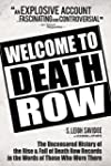 Welcome to Death Row: The Uncensored...