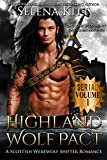 Highland Wolf Pact: Unlimited Special (Highland Wolf Pact Serial Book 1)