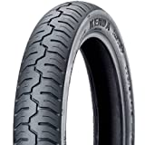 Kenda Kruz K673 Motorcycle Street Front Tire - 110/90H-19