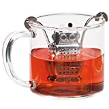 Hanging Robot Tea Infuser