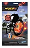 51 8VgXOoBL. SL160  Fuze Bike FX Wheel Writer Reviews