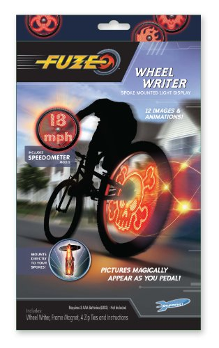 Fuze Bike FX Wheel Writer