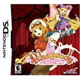 Rhapsody, A Musical Adventureby NIS America