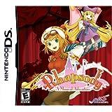 Rhapsody, A Musical Adventure - Nintendo DSby NIS America