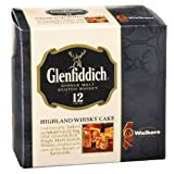 Walkers Glenfiddich Highland Whisky Cake Small 400g