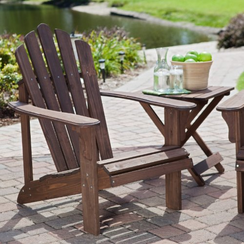 Coral-Coast-Adirondack-Chair-Set-with-FREE-Side-Table-Dark