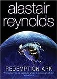 Redemption Ark (Gollancz S.F.)