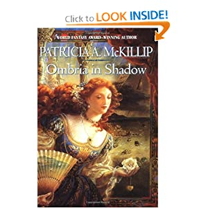 Ombria in Shadow by