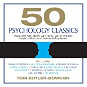50 Psychology Classics | [Tom Butler-Bowdon]