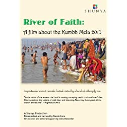 River of Faith
