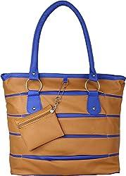 Gracetop Women's Handbag (Must, Pph-Must)
