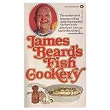 James Beards Fish Cookery (0446321265) by Beard, James A.