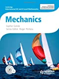 img - for Mechanics: Cambridge International As and a Level Mathematics book / textbook / text book