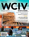 img - for WCIV (with Review Cards with CourseMate, Wadsworth Western Civilization Resource Center 2-Semester Printed Access Card) book / textbook / text book