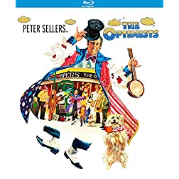 Optimists, The [Blu-ray]