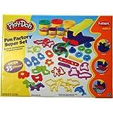 Play-Doh: Fun Factory Super Set 538g