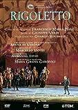 Rigoletto [USA] [DVD]