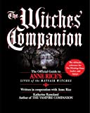 The Witches' Companion (0345406249) by Ramsland, Katherine