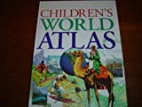 img - for Hammond Children's World Atlas (Young adventurer series) book / textbook / text book