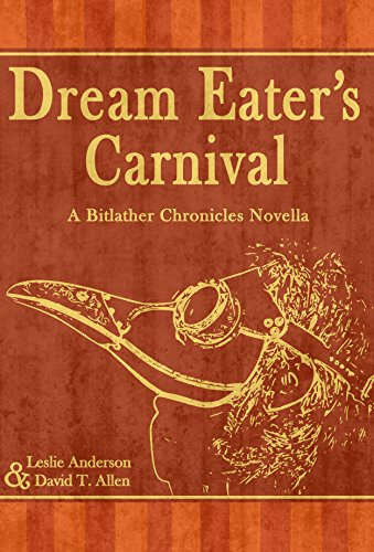 Dream Eater's Carnival by Leslie Anderson & David T. Allen ebook deal