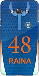 Kasemantra Raina Jersey Case For Samsung Galaxy A7